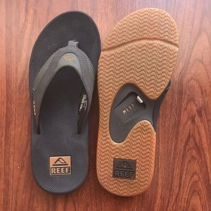 a56b3768ad16 Reef Shoes - Men s REEF Fanning Sandals